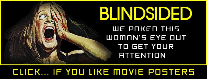 Blindsided Movie Poster Reviews Splash