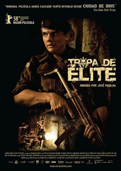 Elite Squad - Tropa De Elite