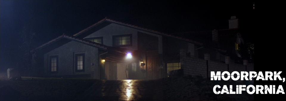 Moorpark, CA - Dawn SWAT Rescue