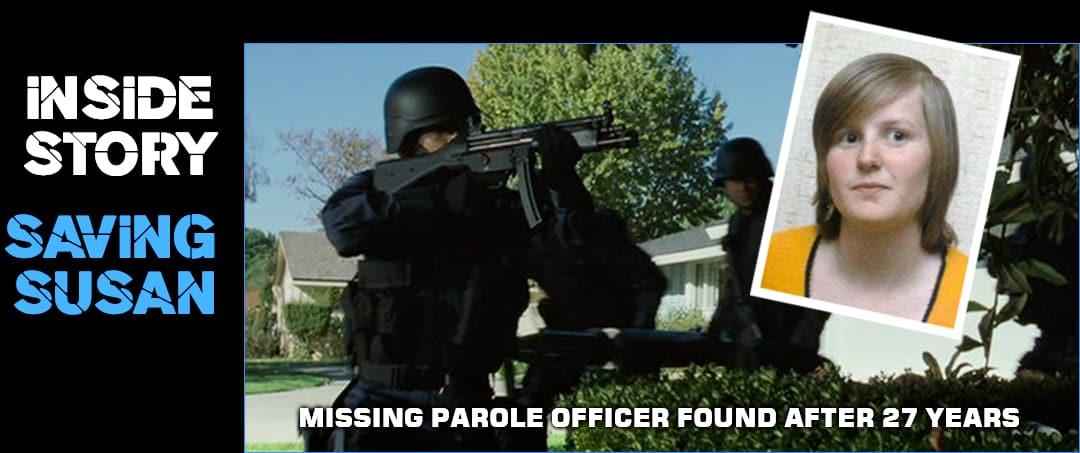 SWAT team attempt rescue