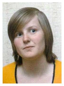 Susan Anne Phillips - Kidnap Victim