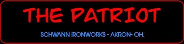 Schwann Ironworks Logo