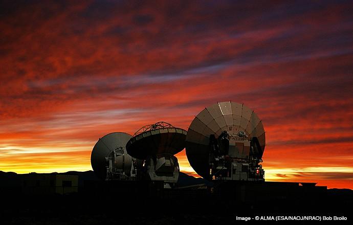 Urundi Peak Observatory Western Australia
