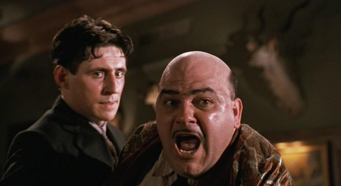 Miller's Crossing - Byrne restrains Polito