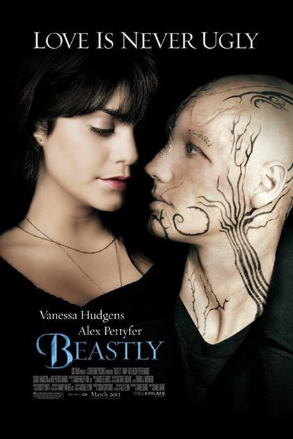 Beastly Poster Review