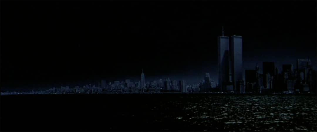 New York Maximum Security Prison