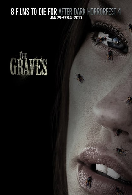 The Graves Poster Review